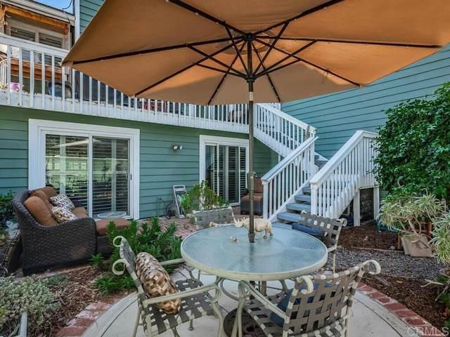 518 Summer View Circle, Encinitas, CA 92024 (#NDP2111740) :: Murphy Real Estate Team