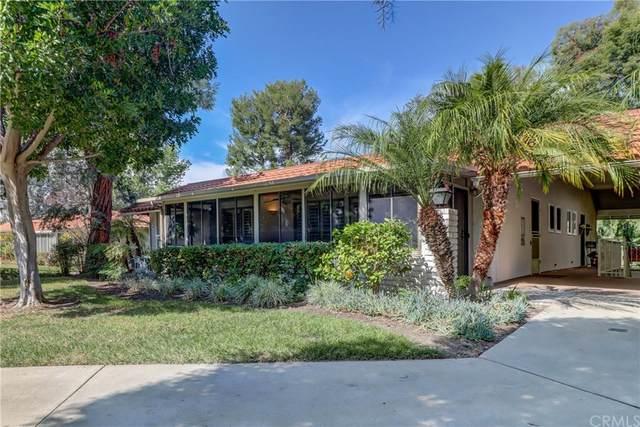 642 Avenida Sevilla Q, Laguna Woods, CA 92637 (#OC21228381) :: RE/MAX Empire Properties
