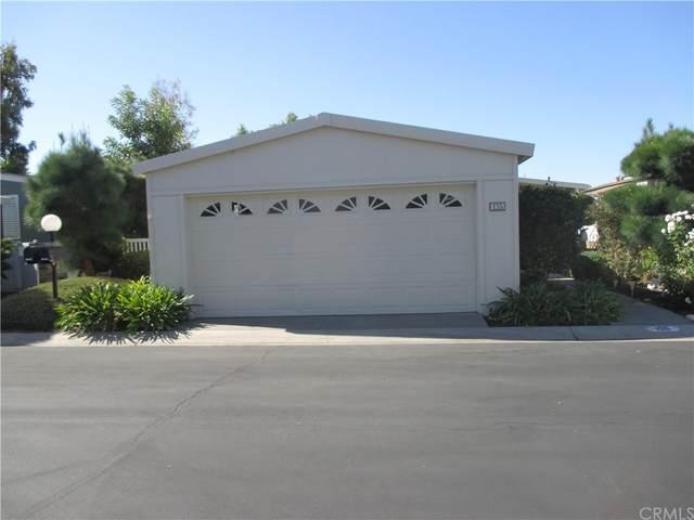 5200 Irvine Boulevard #155, Irvine, CA 92620 (#PW21228875) :: Blake Cory Home Selling Team