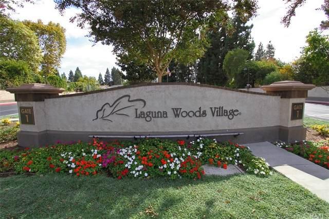 241 Calle Aragon B, Laguna Woods, CA 92637 (#OC21229854) :: RE/MAX Empire Properties