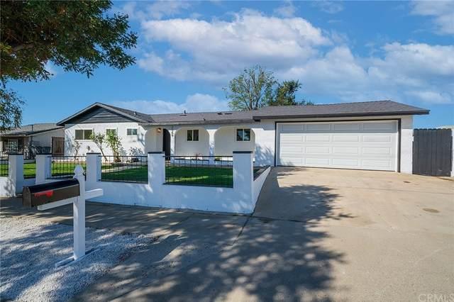 2369 Rebecca Street, Simi Valley, CA 93063 (#PW21230083) :: RE/MAX Empire Properties