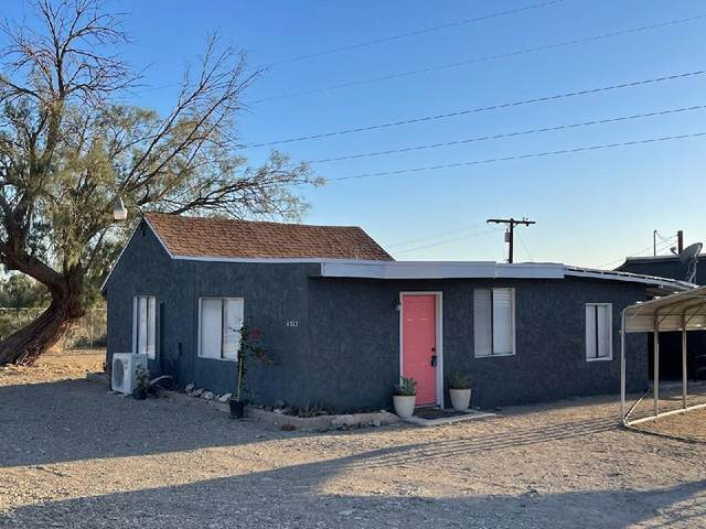 10323 Coachella Canal Road, Niland, CA 92257 (MLS #219069163DA) :: ERA CARLILE Realty Group