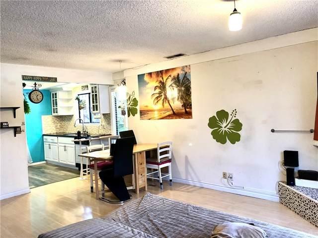 609 Sartori Avenue #1, Torrance, CA 90501 (#SB21232136) :: Millman Team