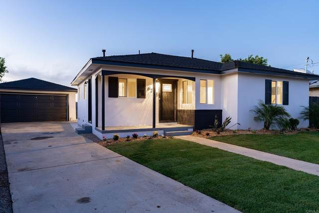 6236 Loukelton Circle, San Diego, CA 92120 (#NDP2111933) :: Robyn Icenhower & Associates