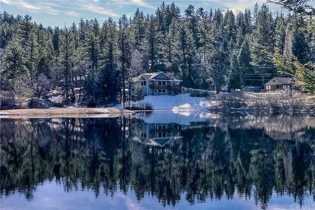 33300 Lake View Drive, Running Springs, CA 92382 (#EV21231889) :: Compass