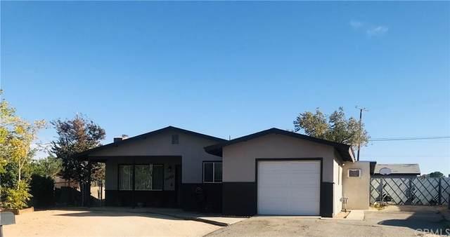 16255 Del Parque Court, Victorville, CA 92395 (#EV21234345) :: Mainstreet Realtors®