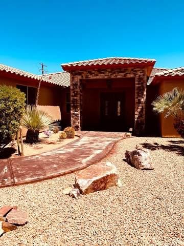 57934 Juarez Dr, Yucca Valley, CA 92284 (#JT21114337) :: Compass