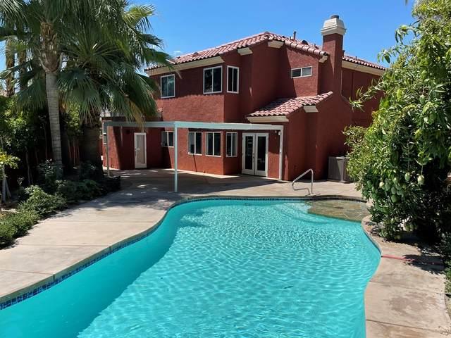 40550 Posada Court, Palm Desert, CA 92260 (#219064238DA) :: Steele Canyon Realty