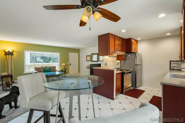 4239 Cleveland #6, San Diego, CA 92103 (#210018842) :: Jett Real Estate Group