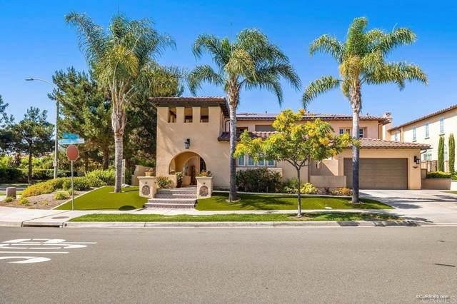1315 N Echo Ridge Way, Chula Vista, CA 91915 (#PTP2104909) :: Jett Real Estate Group