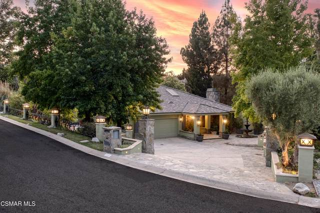 1493 Kingston Circle, Westlake Village, CA 91362 (#221003847) :: The Marelly Group | Sentry Residential