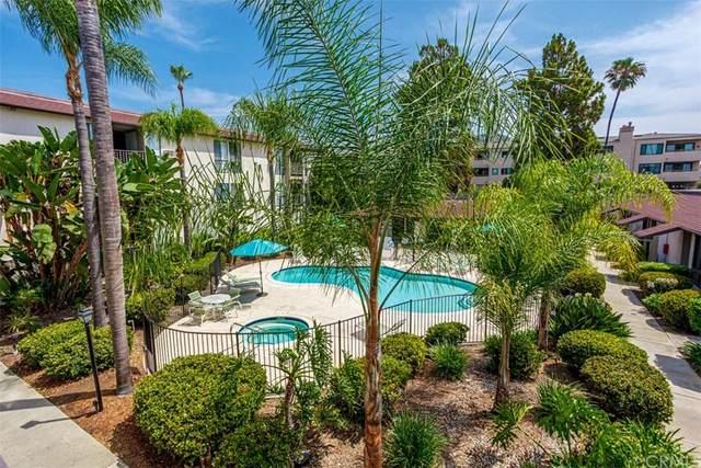 6924 Hyde Park Drive #221, San Diego, CA 92119 (#PW21146100) :: Robyn Icenhower & Associates