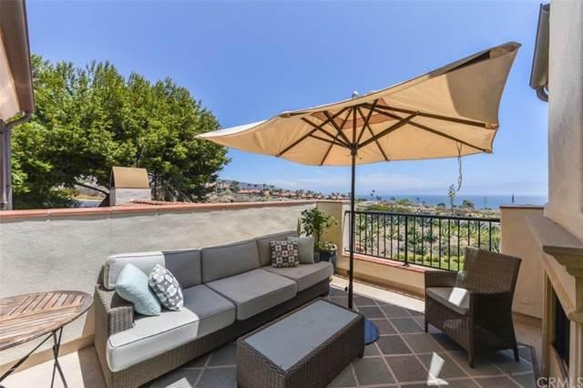 100 Terranea Way 13-201, Rancho Palos Verdes, CA 90275 (#OC21160552) :: Go Gabby