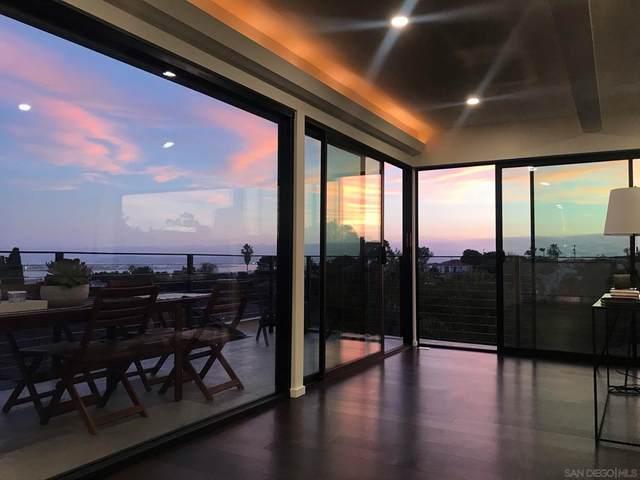 3328 Hawk, San Diego, CA 92103 (#210020630) :: Doherty Real Estate Group
