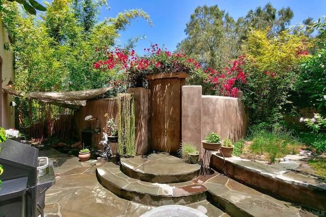 3173 Harbor Ridge Ln, San Diego, CA 92103 (#210020754) :: Jett Real Estate Group