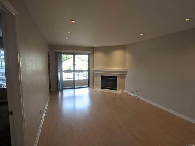 3963 Eagle Street #8, San Diego, CA 92103 (#PTP2105293) :: Latrice Deluna Homes