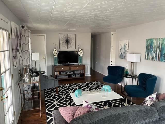 183 Malibu Drive, Palm Springs, CA 92264 (#219065570DA) :: RE/MAX Empire Properties