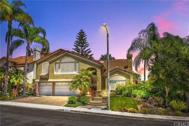 29306 Alfieri Street, Laguna Niguel, CA 92677 (#OC21165306) :: Mint Real Estate