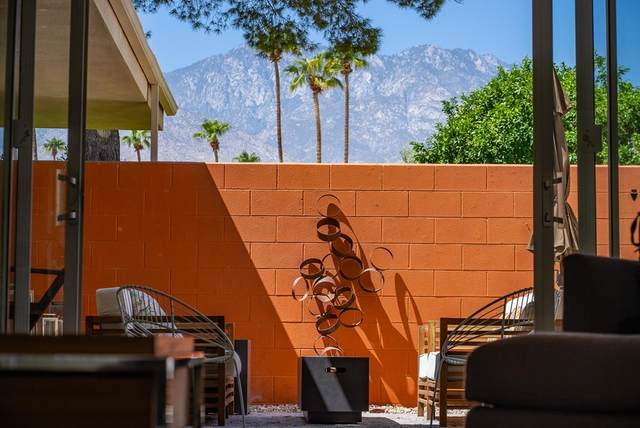 187 Westlake Drive, Palm Springs, CA 92264 (#219065706PS) :: Blake Cory Home Selling Team
