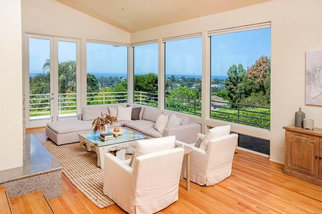 1220 Highland Drive, Del Mar, CA 92014 (#NDP2109591) :: Steele Canyon Realty