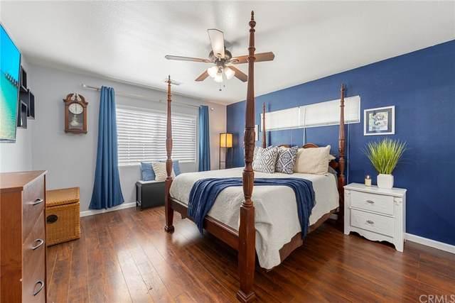 1244 E 9th Street, Upland, CA 91786 (#PW21184765) :: Mainstreet Realtors®