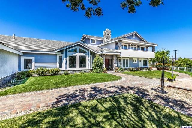 26945 Brooken Avenue, Canyon Country, CA 91387 (#320007460) :: Swack Real Estate Group | Keller Williams Realty Central Coast