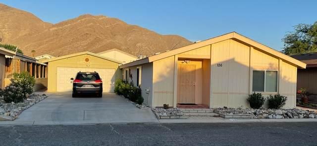 22840 Sterling Avenue #126, Palm Springs, CA 92262 (#219067217DA) :: RE/MAX Empire Properties