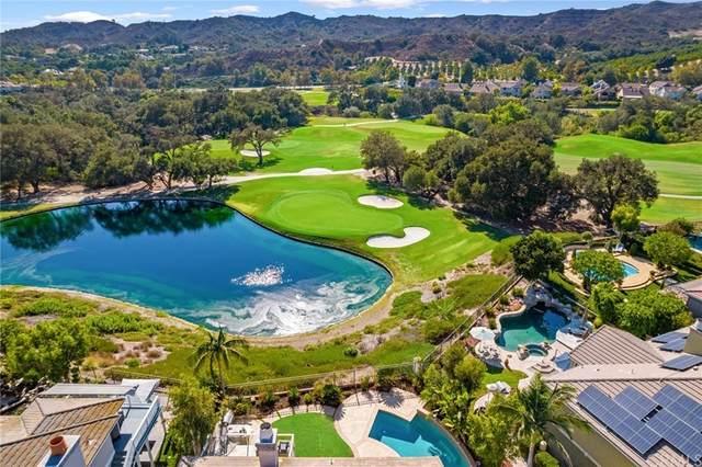 29 Cherry Hills Drive, Coto De Caza, CA 92679 (#OC21201066) :: Legacy 15 Real Estate Brokers