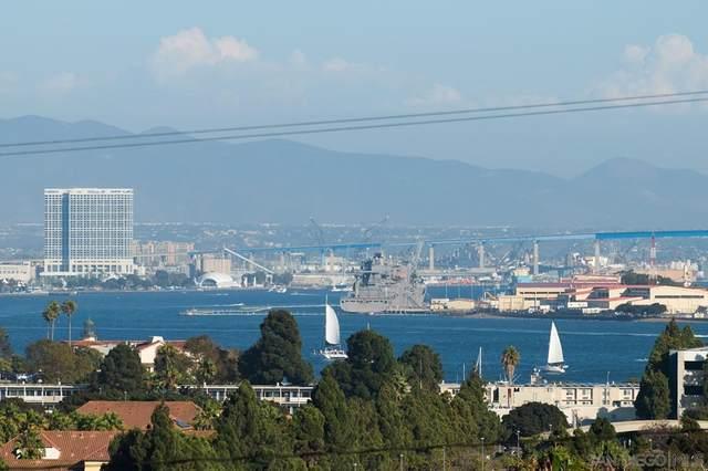 3428 Keats, San Diego, CA 92106 (#210026137) :: Cane Real Estate