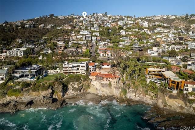 2505 Juanita Way, Laguna Beach, CA 92651 (#LG21202335) :: Millman Team