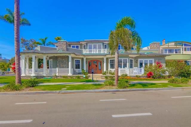 1330 Glorietta, Coronado, CA 92118 (#210026543) :: Legacy 15 Real Estate Brokers