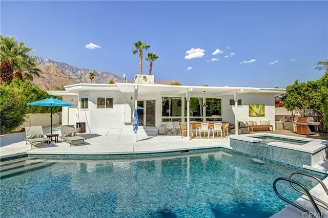 2324 N Girasol Avenue, Palm Springs, CA 92262 (MLS #PW21206186) :: Brad Schmett Real Estate Group