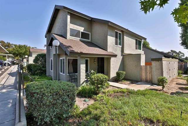 10853 Lamentin Court, San Diego, CA 92124 (#PTP2106720) :: Latrice Deluna Homes
