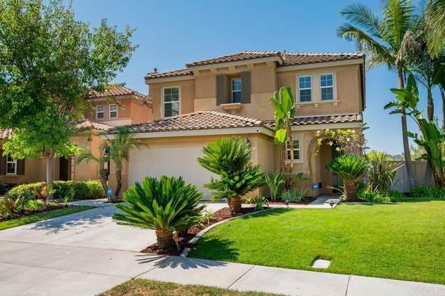 1384 Long View Dr, Chula Vista, CA 91915 (#PTP2106808) :: Blake Cory Home Selling Team