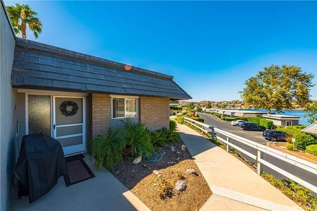 22402 Canyon Club Drive, Canyon Lake, CA 92587 (#IV21215968) :: Necol Realty Group