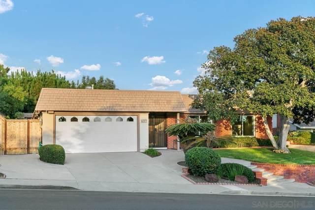 4203 Huerfano Ave., San Diego, CA 92117 (#210027562) :: Blake Cory Home Selling Team