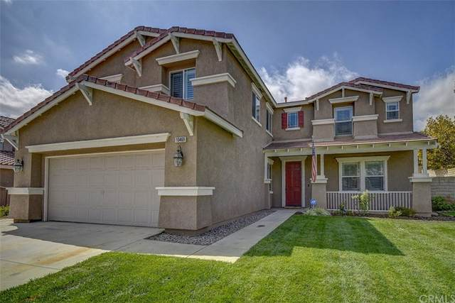 10469 Whitecrown Circle, Corona, CA 92883 (#OC21209349) :: Legacy 15 Real Estate Brokers