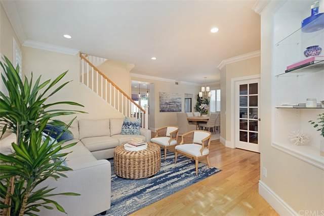 43 Parrell Avenue, Lake Forest, CA 92610 (#OC21217382) :: The Kohler Group
