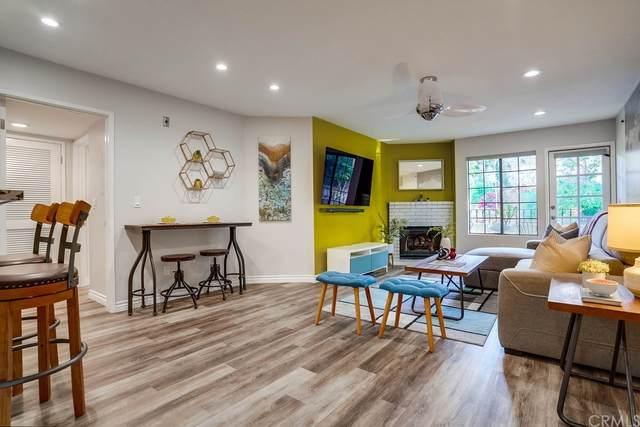 27980 S Western Avenue #114, San Pedro, CA 90732 (#SB21223107) :: Wendy Rich-Soto and Associates