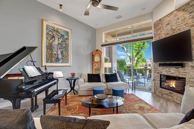 440 Desert Holly Drive, Palm Desert, CA 92211 (#219068894DA) :: Blake Cory Home Selling Team