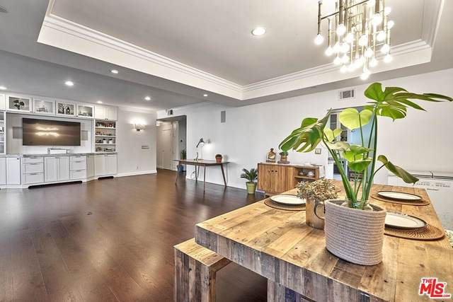 125 N Gale Drive #102, Beverly Hills, CA 90211 (#21795988) :: Compass