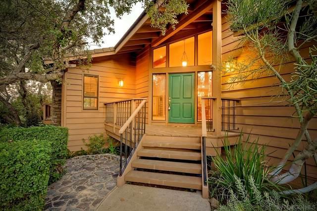 28215 Faircrest Way, Escondido, CA 92026 (#210029082) :: Blake Cory Home Selling Team