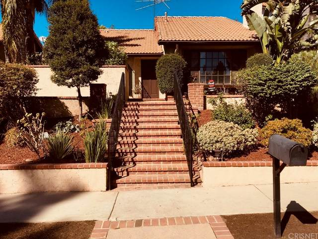 15919 Joseph Court, Sylmar, CA 91342 (#SR21230339) :: Swack Real Estate Group | Keller Williams Realty Central Coast