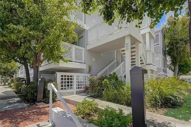 34264 Camino Capistrano #103, Dana Point, CA 92624 (#OC21151280) :: Jett Real Estate Group