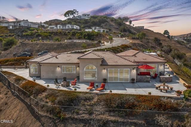 686 Skyview Terrace, Ventura, CA 93003 (#V1-7215) :: Robyn Icenhower & Associates