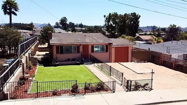1539 24th Street, Oceano, CA 93445 (#PI21155507) :: Mainstreet Realtors®