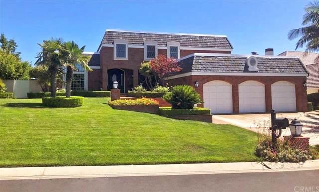 48 Santa Barbara Drive, Rancho Palos Verdes, CA 90275 (#SB21163643) :: Corcoran Global Living