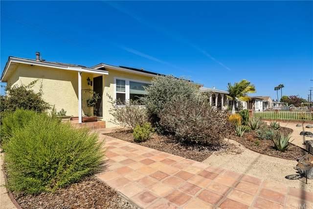 1163 Electric Street, Gardena, CA 90248 (#PV21182432) :: The M&M Team Realty