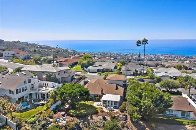 307 Avenida Salvador, San Clemente, CA 92672 (#OC21192406) :: Wendy Rich-Soto and Associates