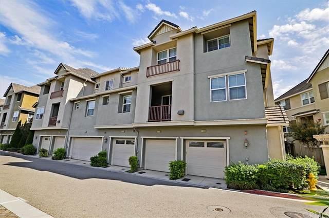 2084 Sheffield Drive, San Jose, CA 95131 (#TR21209152) :: Blake Cory Home Selling Team